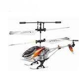 Вертолет м 0923 U/R гироскоп, аккум, 3канал, пульт , USB, летает вверх ногами
