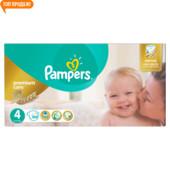 Подгузники Pampers Premium Care (бокс) 3,4,5