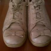 Брендовые туфли-стиляги на большую ножку 40-41р(27см)