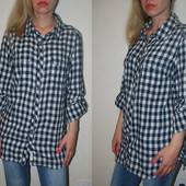 Рубашка fat facc размер М-Л