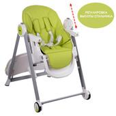 Мун 3550 стульчик для кормления высокий детский Moon