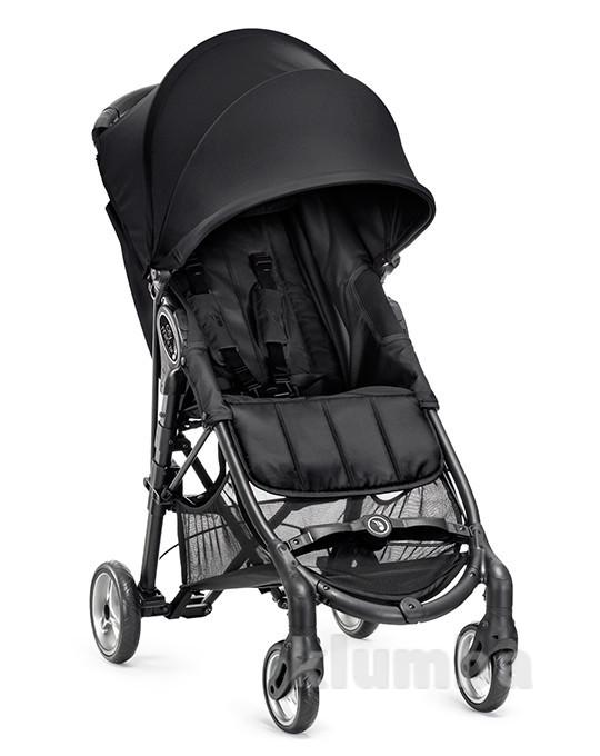В наличии baby jogger city mini zip прогулочная коляска фото №1