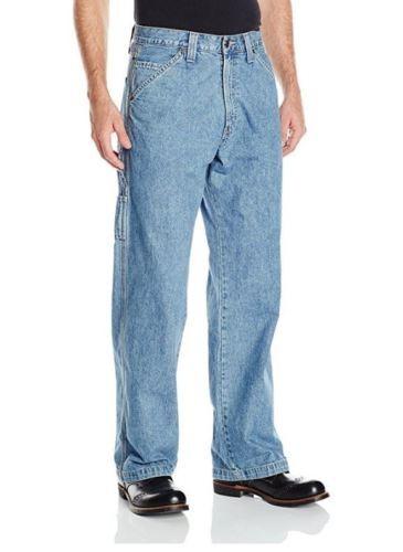 джинсы левис Signature by Levi Strauss & Co Men carpenter jean фото №1