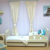 Подростковая кровать Верес Матрас+кровать+ бесплатная доставка на дом*