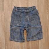 Стиляжные шорты Next, размер 1.5-2 года, будут дольше. Состояние новой вещи