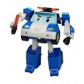 Поли Робокар (Robocar Poli) Поли-трансформер с подсветкой