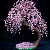 Набор для творчества бисерное дерево Сакура Danko-Toys
