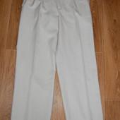 Костюмные мужские брюки, размер М