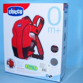 Рюкзак-переноска Chicco для младенцев BT-BC-0001