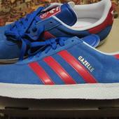 Кроссовки  Adidas 10.5US  gazelle   оригинал