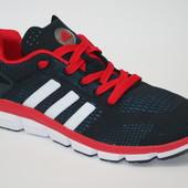Кроссовки мужские Adidas, адидас. Арт G9125-4
