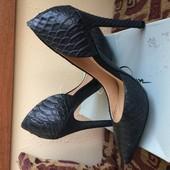 1300! Идеальные туфли Jessica Simpson 37р