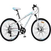 Кроссер Самер 24 велосипед Crosser Summer горные с алюминиевая рама