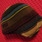 Демисезонные шапки ОГ 48-50 см