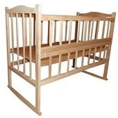 КФ 3 детская кроватка с откидной боковиной
