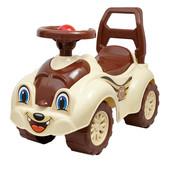 Автомобиль каталка для детей. ТМ Технок