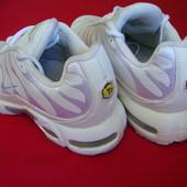 Кроссовки Nike Air TN оригинал размер 42