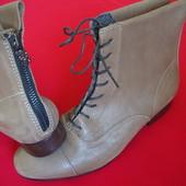 Ботинки ботильоны Miss Sixty размер 38-39