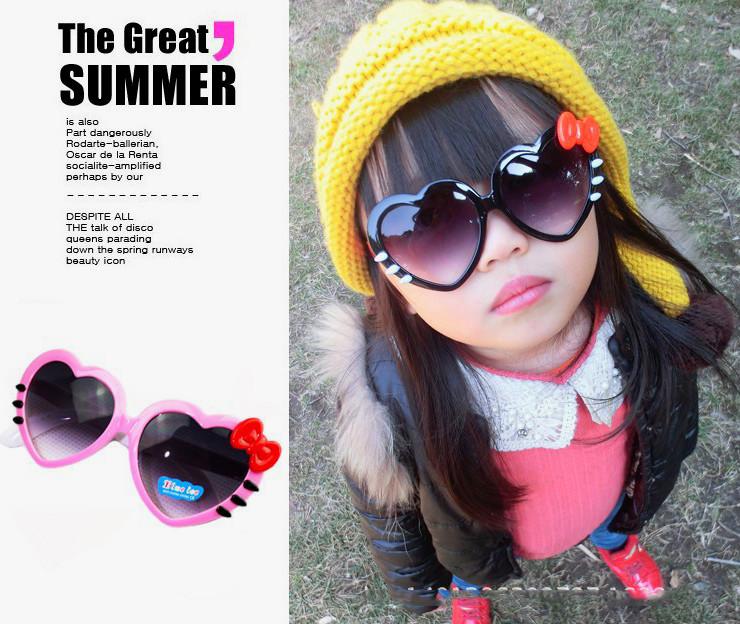 Мега крутые детские очки! фото №1