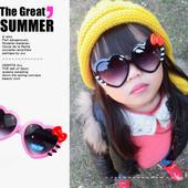 Мега крутые детские очки