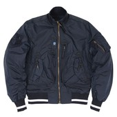 Лётные куртки-ветровки Alpha Industries (США)