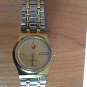 швейцарские часы Rado Voyager 063 оригинал