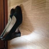 Туфли ( стелька 25,5см) Греция