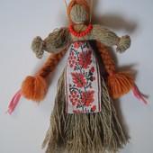 Мастер-классы на детский праздник: кукла мотанка, бисероплетение, др.