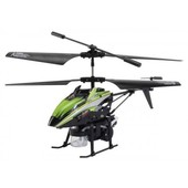 Вертолет 3-К микро и/к wl toys S757 мыльные пузыри