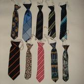 галстук, галстуки детские до 6 лет