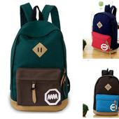 Рюкзак городской, прогулочный, школьный.