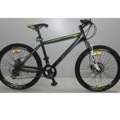Кроссер Файт 26 Crosser Faith D горный велосипед одноподвес