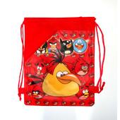 Сумка для сменной обуви Angry Birds