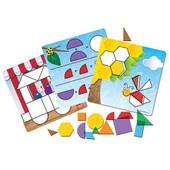 Геометрический набор Learning Resources