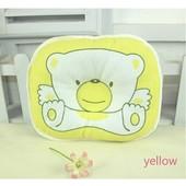 Подушка для новорожденного для комфорта вашего ребенка в кроватке или коляске