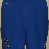 Шорты Nike FC Everton