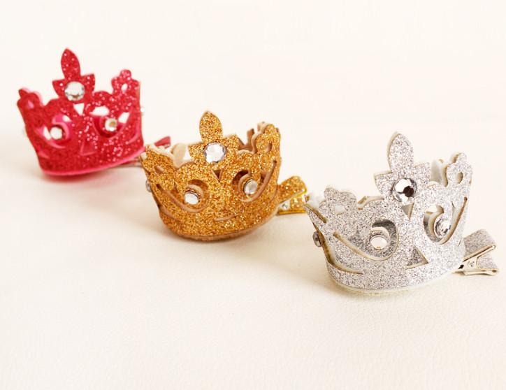• изящные красивые короны • фото №1