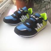 кроссовки для мальчика для спорта отдыха