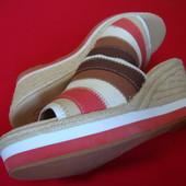 Босоножки сабо Skechers Summer 40-41 размер
