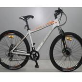 Кросер Файт 29 Crosser Faith горный велосипед найнер одноподвес