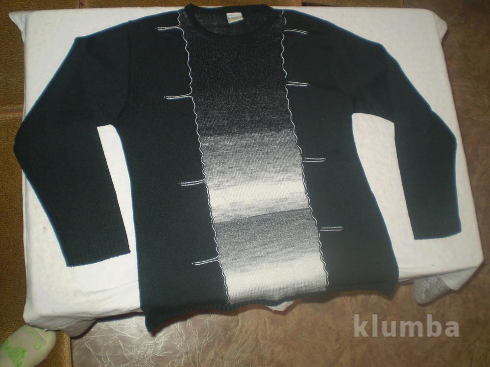 свитер мужской фото №1