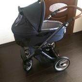 Универсальная коляска 2в1,3в1 Mutsy Evo Industrial, 2015