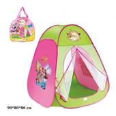 Детская игровая палатка Winx (Феи Винкс)