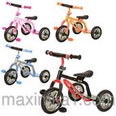Трехколесный детский велосипед Bambi M 0688