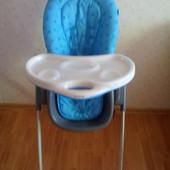 стілець для годування