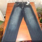 американские мужские джинсы с потертостями, супер качество!