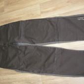 Брюки мужские плотный хлопок пояс 38,5 см.