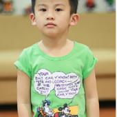 Качественные футболки деткам