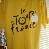 Фірмова футболка .Le Tour de France..