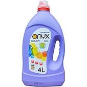 Гель для стирки Onyx color 4л. для цветного белья в наличии